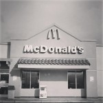 McDonald's in Palmdale, CA
