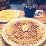 Waffle House in Newport
