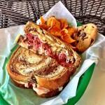 Mr. Pickle's Sandwich Shop in Pleasanton