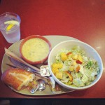 Panera Bread in Cary, NC