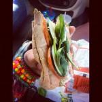 Subway Sandwiches in Overland Park