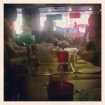 Bear's Den Pizzeria in Grayling