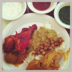 Kalia Indian Cuisine in Seattle