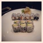 Fuji Japanese Restaurant in Torrington