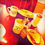 Cafe Java in Austin, TX