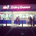 Dairy Queen in Somers Point