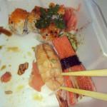 Sushi Ninja Tampa in Tampa