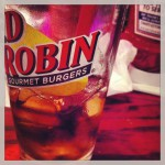 Red Robin Restaurant in Meridian, ID