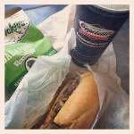 Capriotti's in Beverly Hills, CA
