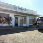Shogun in Palmdale, CA