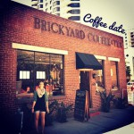 Brickyard Coffee & Tea in San Diego, CA