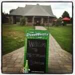 Mettawas Station Mediterranean Restaurant in Kingsville