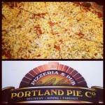 Portland Pie Co in Manchester, NH