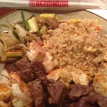 Benihana in Bethesda, MD