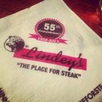 Lindey's Prime Steak House in Saint Paul, MN