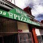 House Of Pizza in El Paso