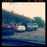 Sonic Drive-In in Norman