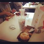 McDonald's in Mandeville