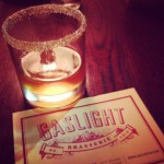 Gaslight in Boston, MA