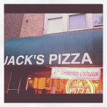 Jack's Pizza in Flemington