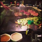 Koto Japanese Steak House in Latham