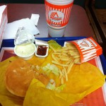 Whataburger in Euless