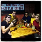La Altena Mexican Restaurant in Chattanooga, TN