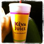 Keva Juice in Albuquerque, NM