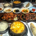 BCD TOFU House Restaurant in Garden Grove