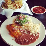 Mariposa's Latin Kitchen in Fort Worth, TX