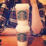 Starbucks Coffee in Brighton