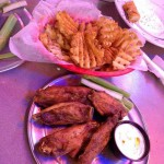 Plucker's Wing Factory & Grill in Austin