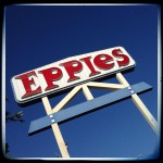Eppie's Restaurants in West Sacramento