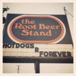 The Root Beer Stand - No 1 in Kalamazoo, MI