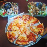 Yiayia's Pizza Cafe in Fairhaven