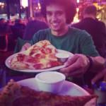Pizza Schmizza Pub and Grub in Portland