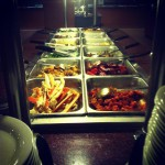 City Buffet & Grill in Derby