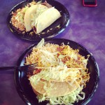 Filiberto's Mexican Food in Peoria