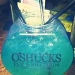 Oshucks Billiards & Pub in Orlando