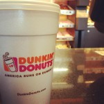 Dunkin Donuts in Concord