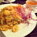Orchid Thai Restaurant in San Anselmo