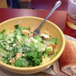 Panera Bread in Humble