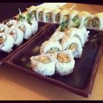 Aki's Sushi in Long Beach