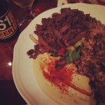Wafa's in Forest Hills