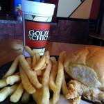 Golden Chick in San Angelo