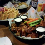 Buffalo Wild Wings Grill And Bar in Forest Hills