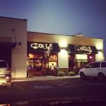 CousCous Mediterranean Gourmet Grill in Murray, UT