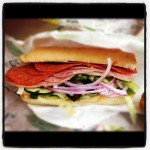 Subway Sandwiches in Spokane