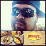 Denny's in Nephi, UT