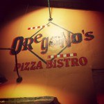 Oregano's Pizza Bistro in Tempe, AZ